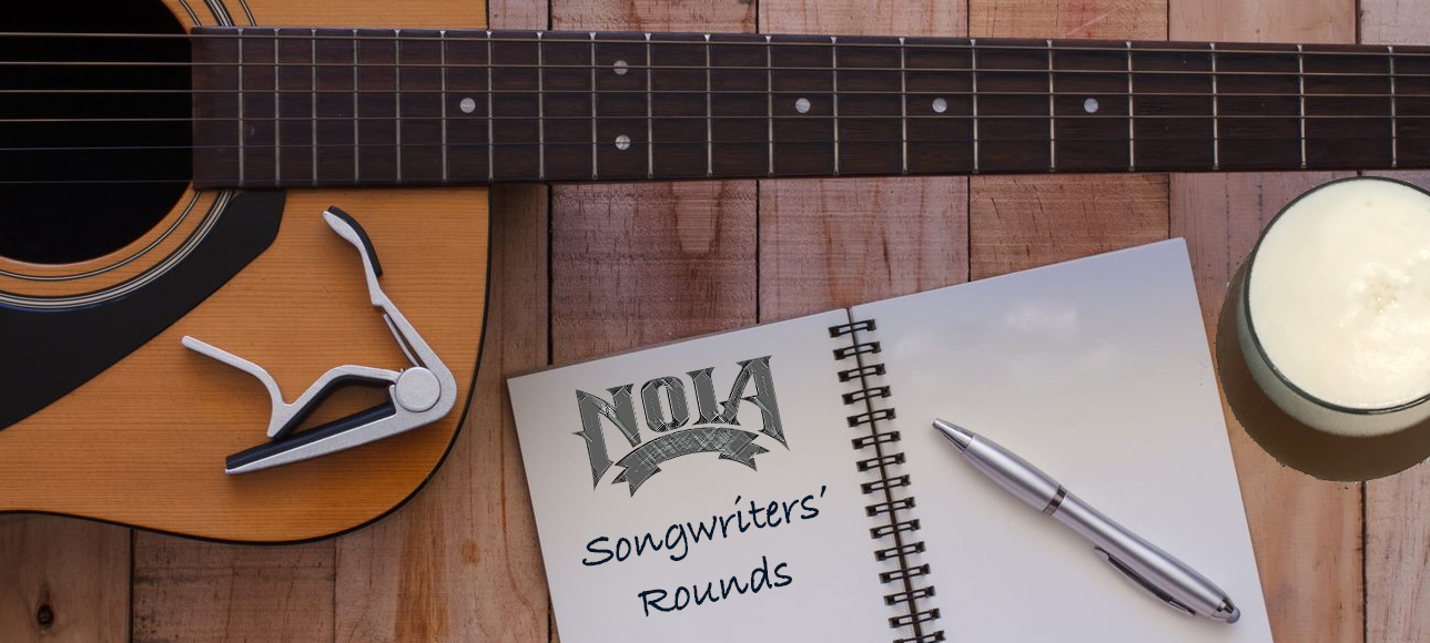 Songwriters' Rounds